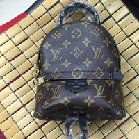 iOffer: Louis Vuitton NEW PALM SPRINGS BACKPACK MINI BAGS for sale