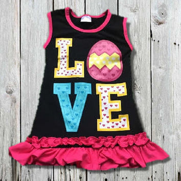 LOVE Summer Boutique Dress