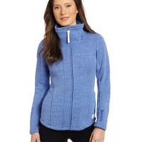 Bench Women's Hallrule Zip Up Jacket