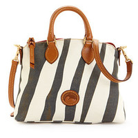 Dooney & Bourke Handbag, Crossbody Satchel - A Macy's Exclusive - Crossbody & Messenger Bags - Handbags & Accessories - Macy's