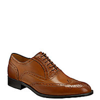 Saks Fifth Avenue Collection - Wingtip Oxfords - Saks Fifth Avenue Mobile