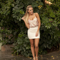 Love in The Club Dress CLEARANCE - Modern Vintage Boutique