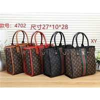 Louis Vuitton Lv Handbags Shoulder Bags & Totes 4 Colors #2662