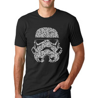 Star War T Shirts Men's