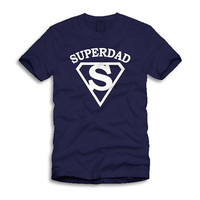 Super dad t shirt, great super dad father's day gift for dad, grandpa