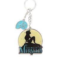 Disney The Little Mermaid Ariel Key Chain | Hot Topic