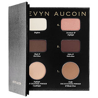 The Contour Book The Art of Sculpting + Defining - KEVYN AUCOIN | Sephora
