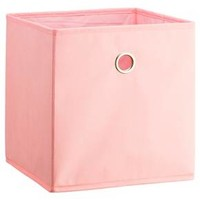 Decorative Bin - Daydream Pink - Room Essentials™