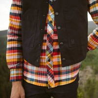 Mountain Shirt - Plaid Flannel