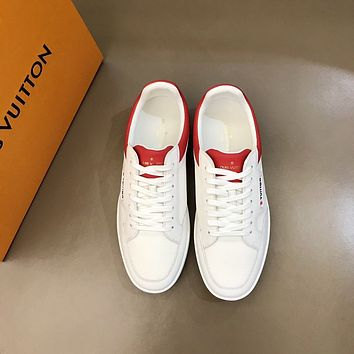 lv louis vuitton womans mens 2020 new fashion casual shoes sneaker sport running shoes 131