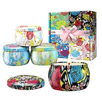 Large Size Scented Candles Gifts Sets