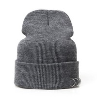 Thick Skullie Beanies for Men/Woman