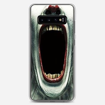 American Horror Story Normal People Scare Me Samsung Galaxy S10 Plus Case
