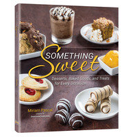 Something Sweet Cookbook