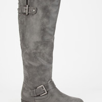 Madden Girl Cacctus Womens Boots Black  In Sizes