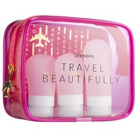 Wanderlust Travel Set - SEPHORA COLLECTION | Sephora