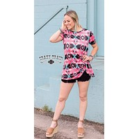 Nevada Knot Top by Crazy Train
