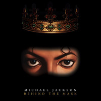 """Behind the Mask - Michael Jackson, 7"""" (RECORD STORE DAY)"""
