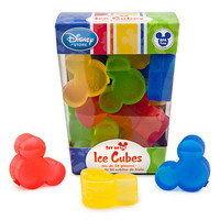 Disney Mickey Mouse Icon Reusuable Ice Cubes - Summer Fun | Disney Store