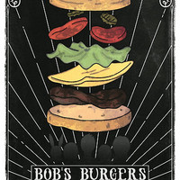 Welcome to Bob's Burgers