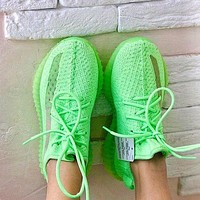 ADIDAS Yeezy Boost 350 V2 Hot Sale New Couple Sneakers