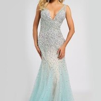 Jovani Prom 81084 Jovani Prom Betsy's Prom in Vassar, MI 2014 Best Prom and Pageant Dresses