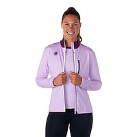 Paso Thermal Cycling and Running Jacket
