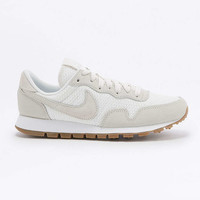 Nike Air Pegasus 83 White Trainers - Urban Outfitters