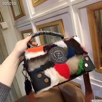 Fendi Autumn Winter Newest Fashionable Women Shopping Bag Handbag Crossbody Satchel Shoulder Bag