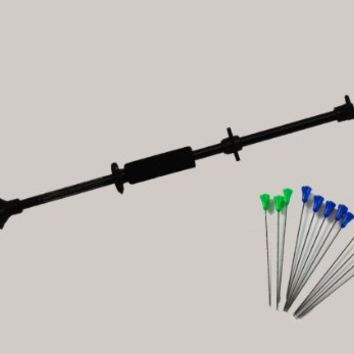 Predator Blowguns - 18in. .40 Caliber Blowgun