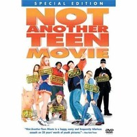 DVD | Not Another Teen Movie