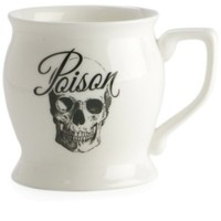 The Bitter Tea Mug | Poison - Tragic Beautiful buy online from Australia