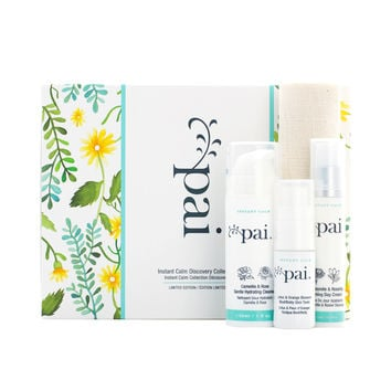 Instant Calm Discovery Collection - Limited Edition