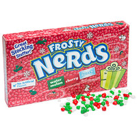 Wonka Frosty Nerds Candy Packs: 12-Piece Box