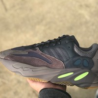 Yeezy Boost 700 Mauve Size US 7 Brand New DS Confirmed Order
