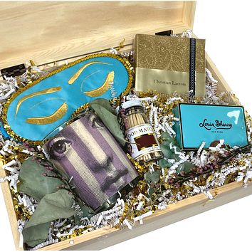 The Glamour Gift Box