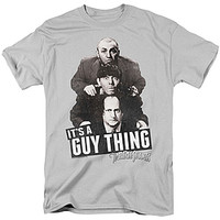 The Three Stooges Guy Thing Tee
