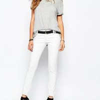 Tripp NYC | Tripp Nyc Low Rise Skinny Faux Leather Pants at ASOS