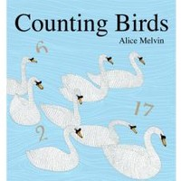 Counting Birds, Tate Publishing, Brands, £8.99, Olive Loves Alfie - The Family Lifestyle Store