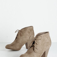 Menswear Inspired Have I Got Shoes for You! Bootie