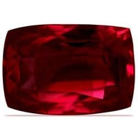 3.11 Carat Untreated Loose Ruby Cushion Cut (GIA Certificate)