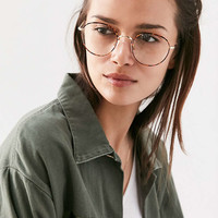 Lunettes rondes Kendall - Urban Outfitters
