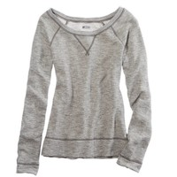 Aerie Classic Crew Neck   Aerie for American Eagle