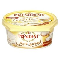 President Le Brie Spread and Dip 4.4 oz