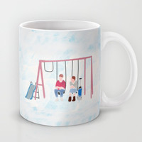 The Fault in Our Stars #4 Mug by Anthony Londer | Society6