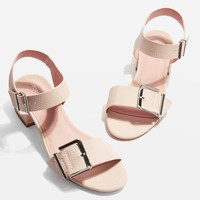 DARE 2Part Mid Sandals - Shoes