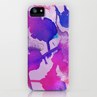 MAGIC IS COMING iPhone & iPod Case by Lauren Lee Designs