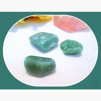 """Stone of Opportunity"" Green Aventurine Set"