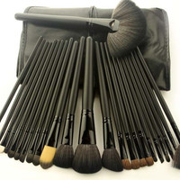 Hot Sale Beauty Make-up On Sale Hot Deal 24-pcs Make-up Tools Make-up Brush [9647071247]
