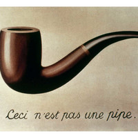 Magritte: Images, 1928-9 Print by Rene Magritte at Art.com